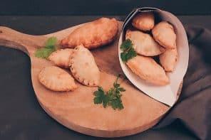 Recept Arubaanse Pastechi