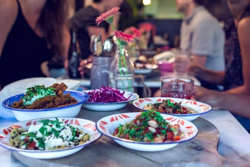 Restaurants-Delft