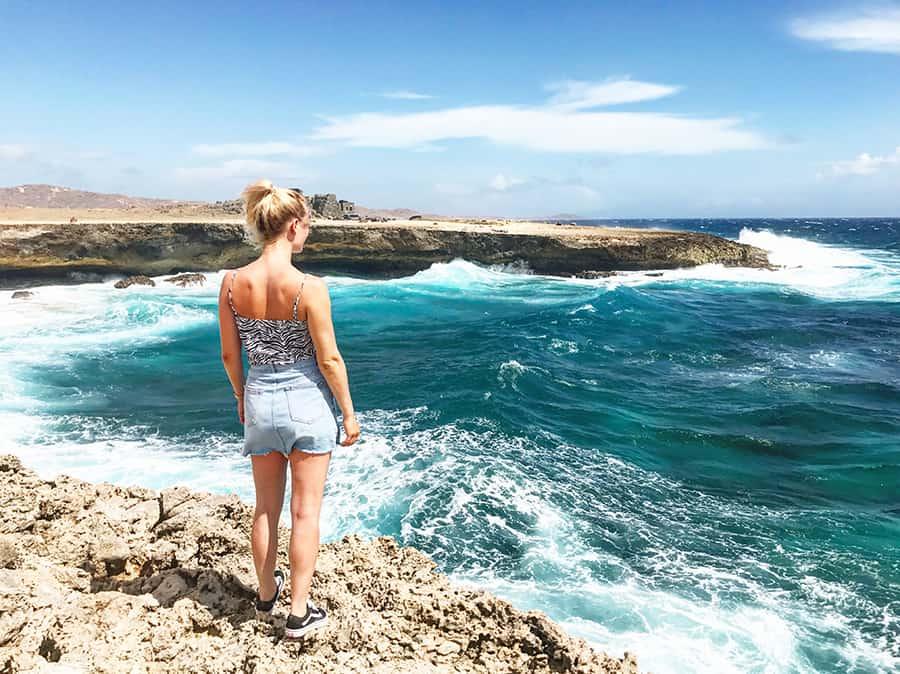 Vakantie-Aruba