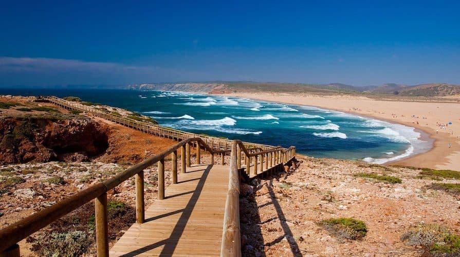 Stranden Algarve