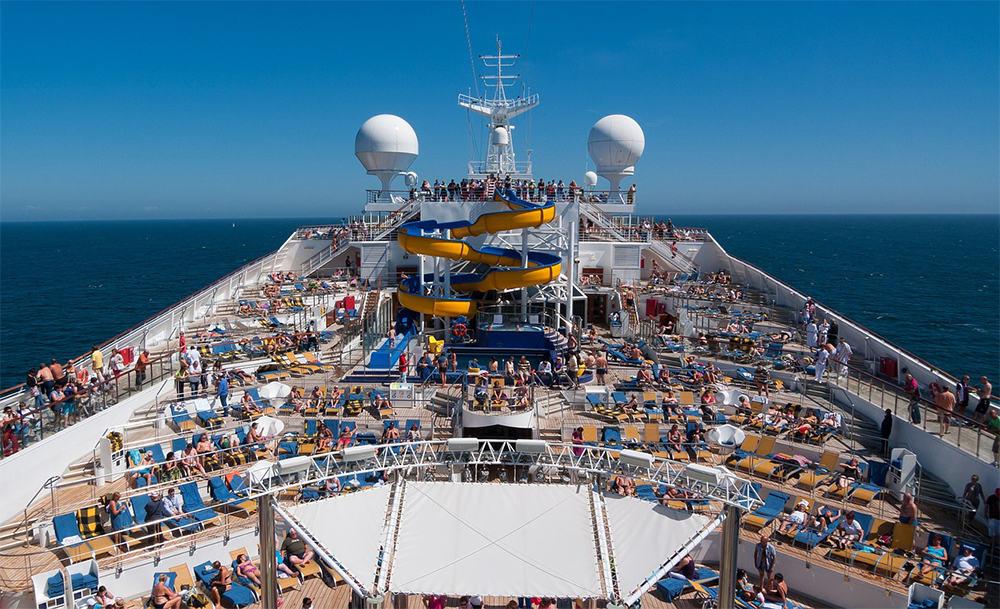 Vooroordelen over cruisen