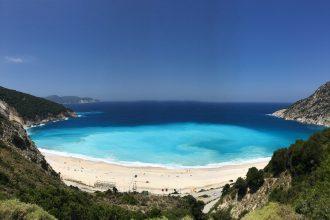 Rondreizen op Kefalonia Griekenland