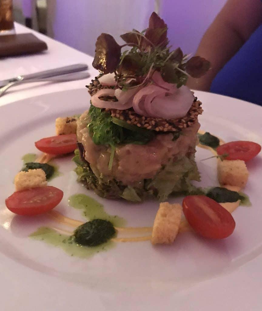 restaurants op Aruba