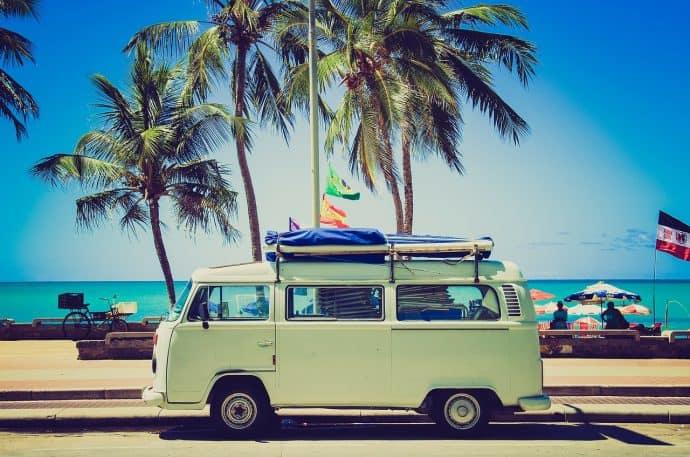 Reizen zonder zorgen
