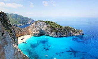 vakantie Zakynthos Griekenland