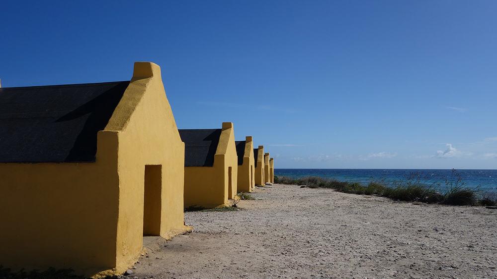 reistips vakantie Bonaire