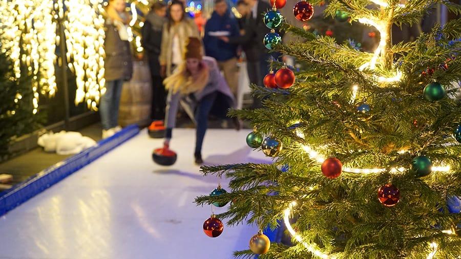 15x De Leukste Kerstmarkten Van Nederland 2018