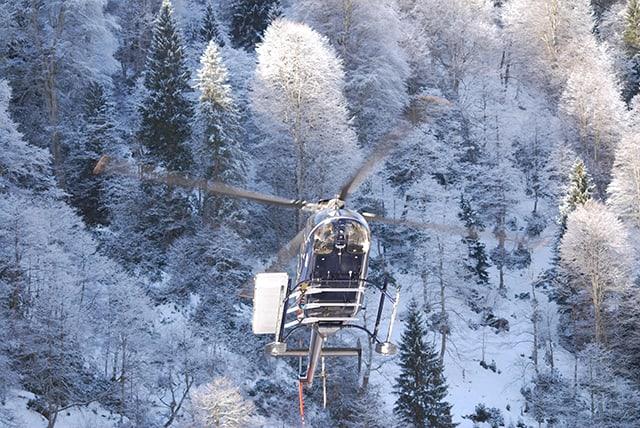 Turkije Wintersport