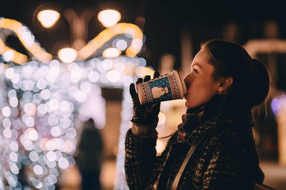 Kerstmarkten-België