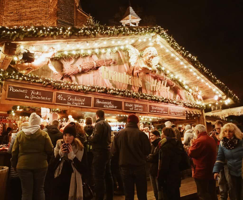kerstmarkten Duitsland Nedersaksen