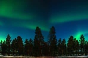 natuurijs Schaatsen Finland