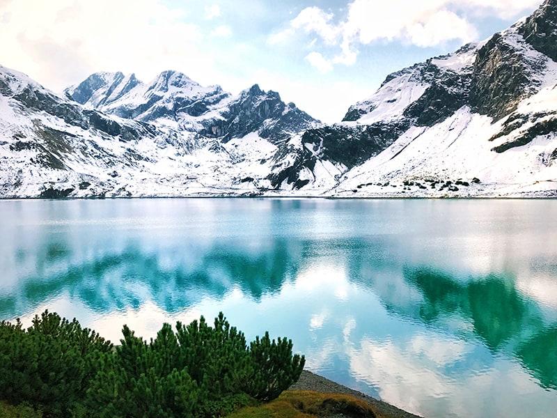Vorarlberg Oostenrijk