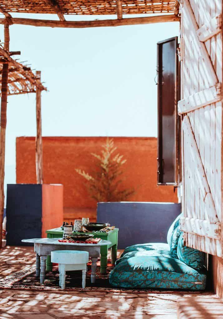 Fez Marokko city guide