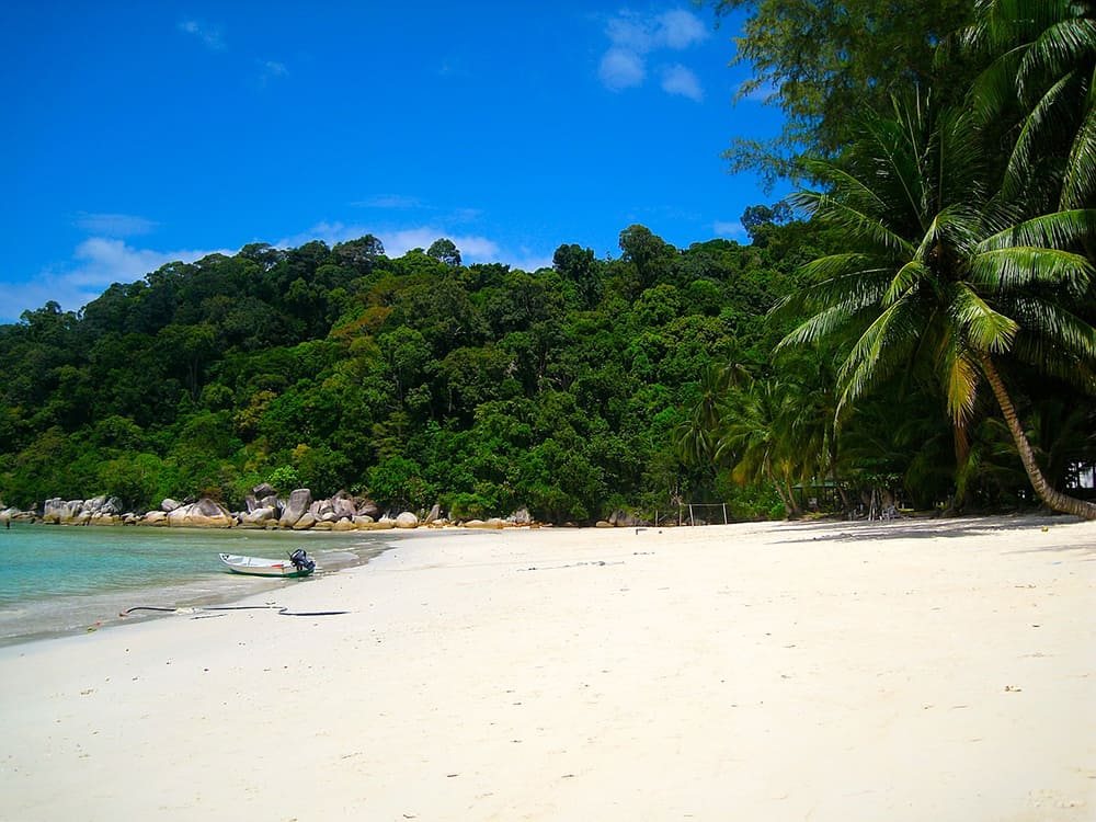mooiste-bounty-eilanden-Perhentian-Islands