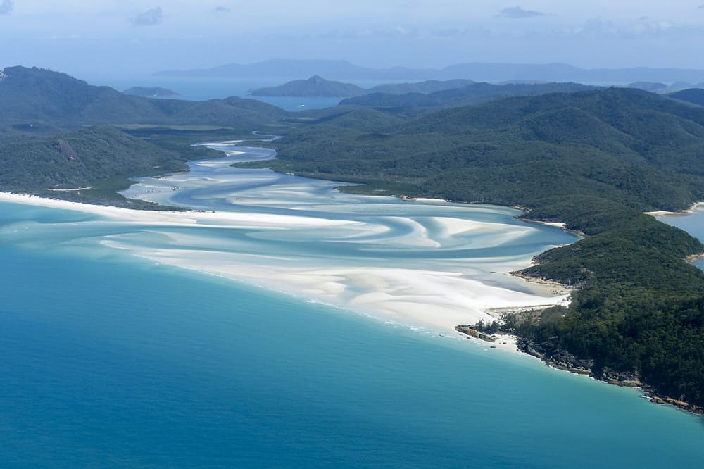 mooiste-bounty-eilanden-Whitsunday-Islands