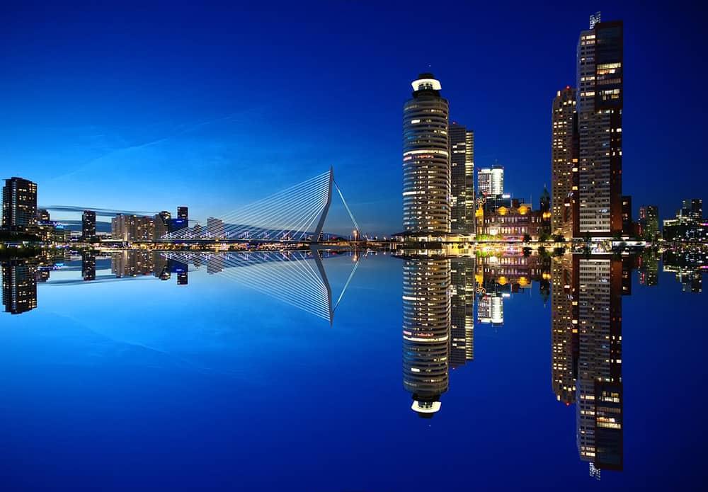 city-guide-Rotterdam-skyline
