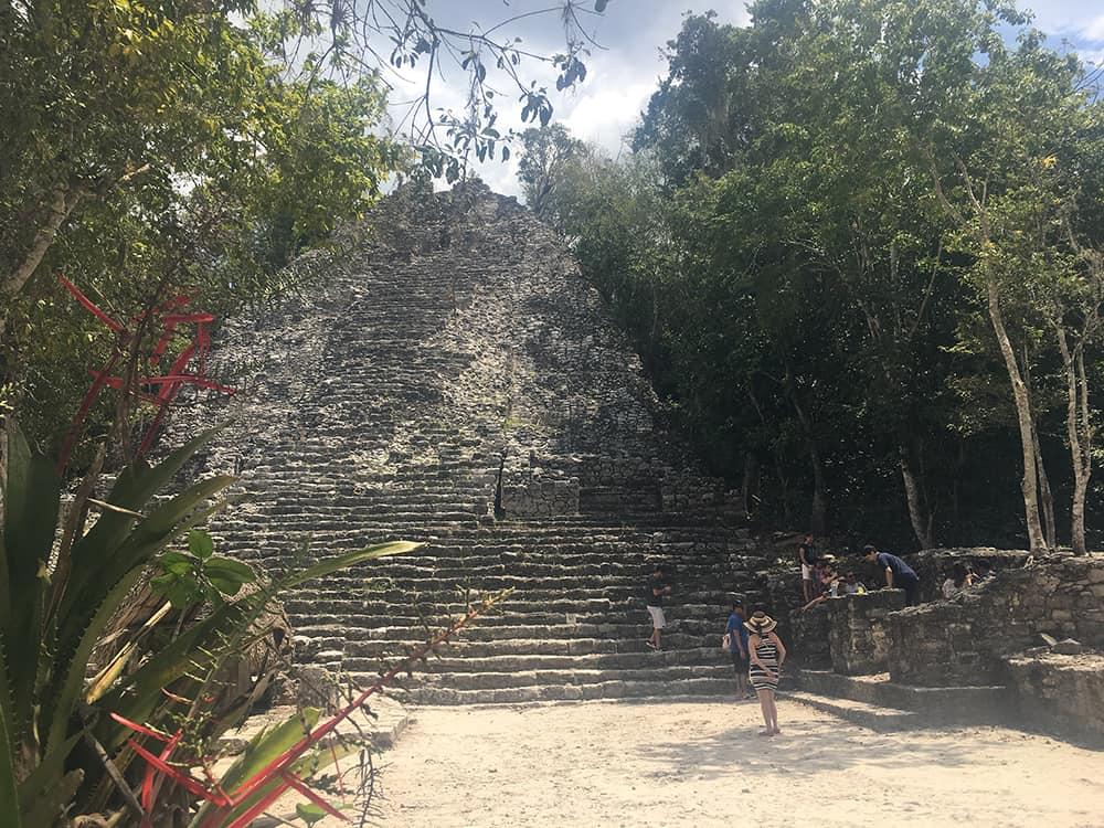 Coba Mexico 2