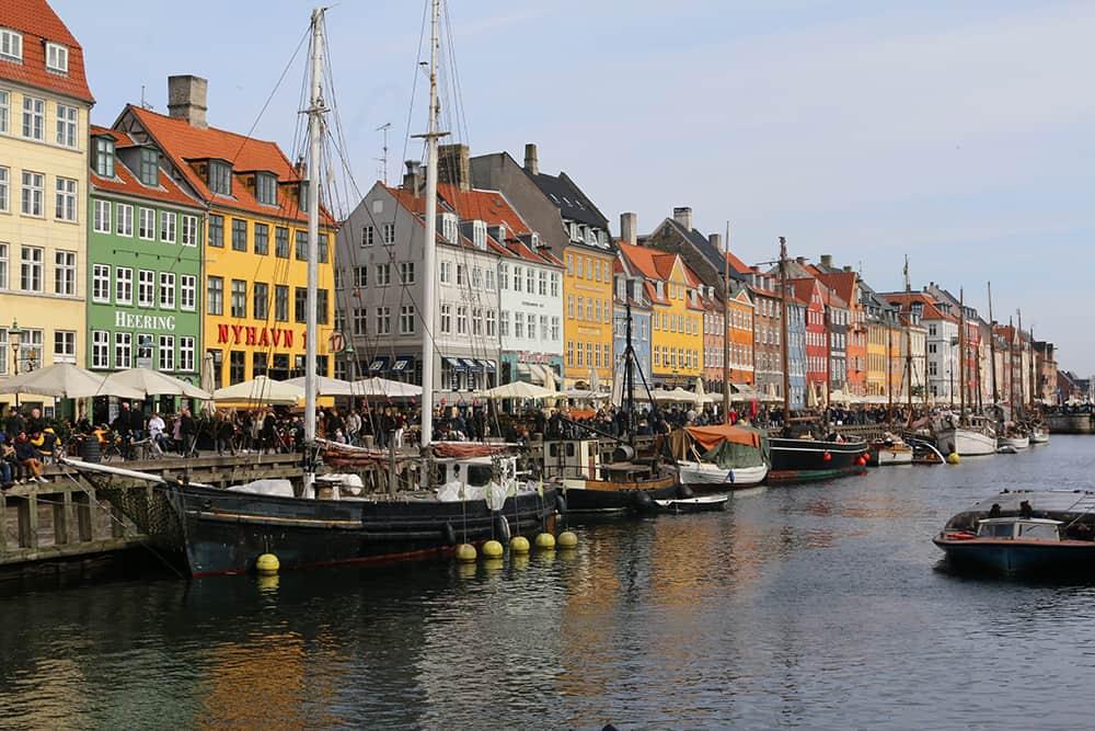 Doen in Kopenhagen - Nyhavn 2