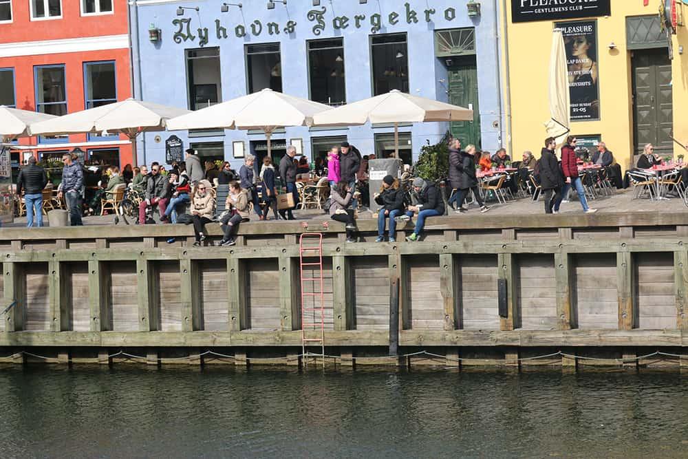 Doen in Kopenhagen - Nyhavn