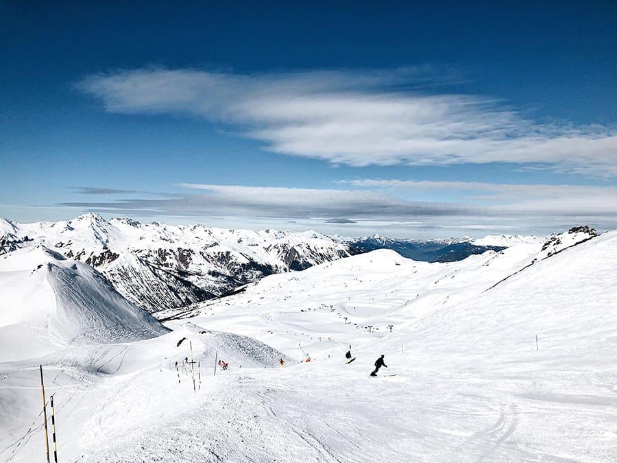skigebied-les-menuires-frankrijk