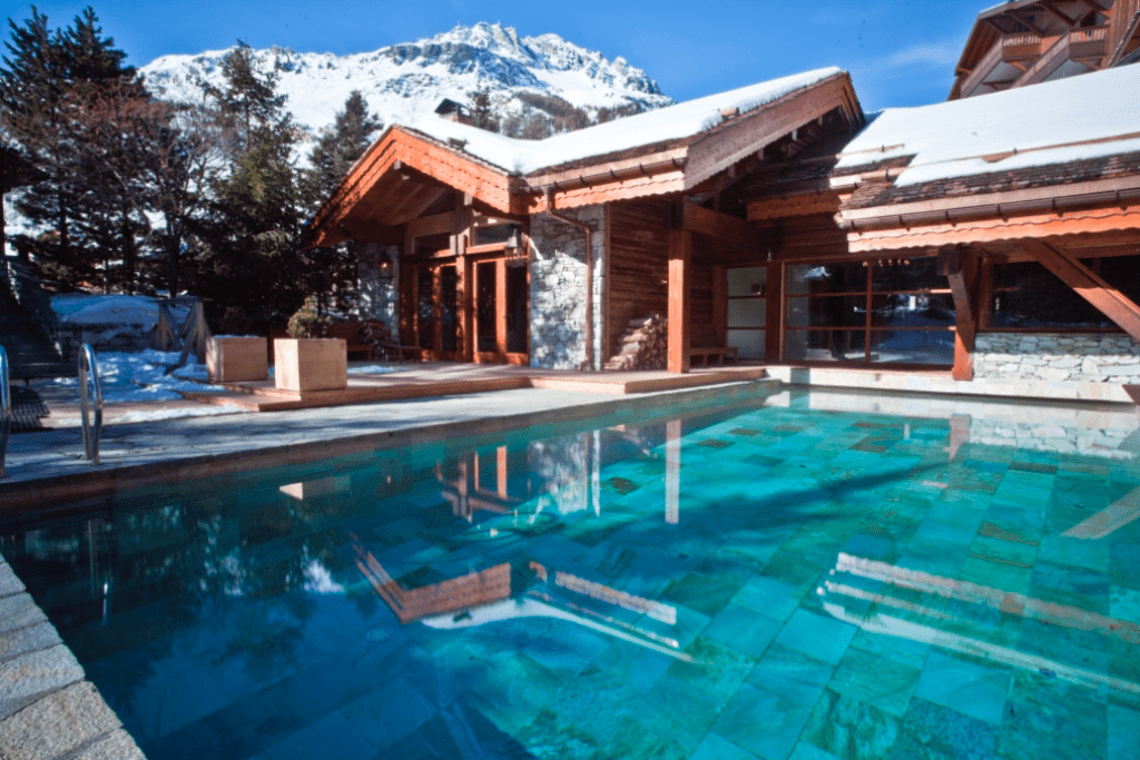 val d'Isère Frankrijk wintersport