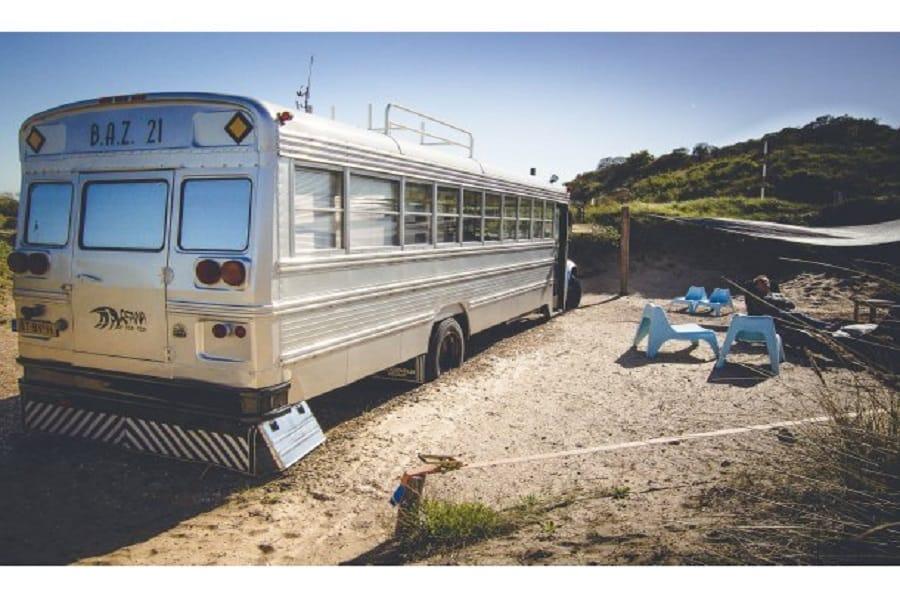 strandhuis-nederland-beachbus