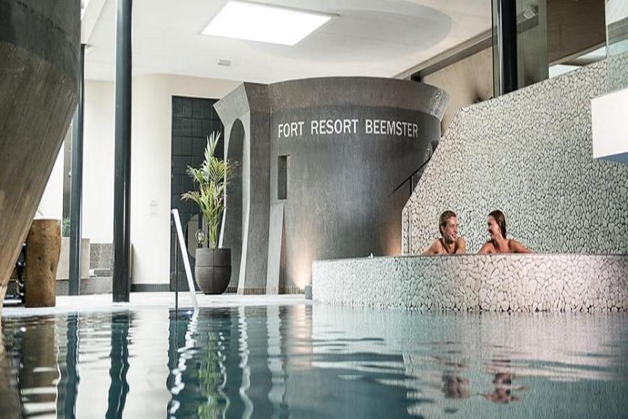 sauna-nederland-fort-resort-beemster