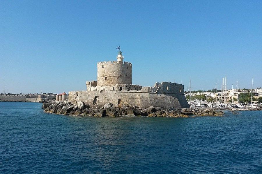 vakantiedeal-rhodos-griekenland