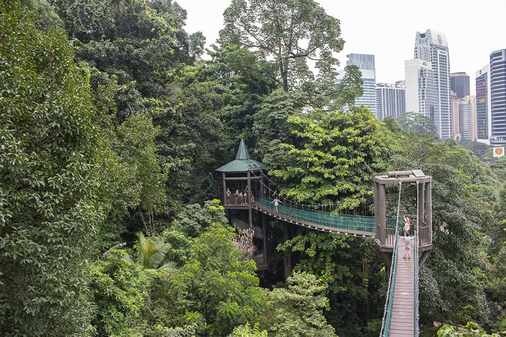 Doen in Kuala Lumpur - Travel Rumors 1