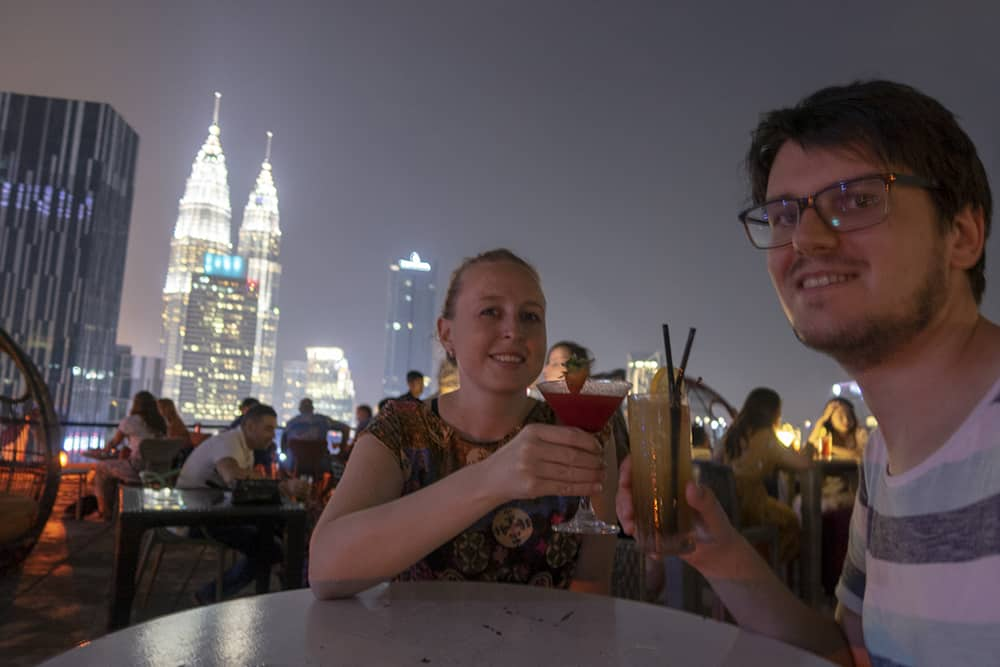 Doen in Kuala Lumpur - Travel Rumors 2