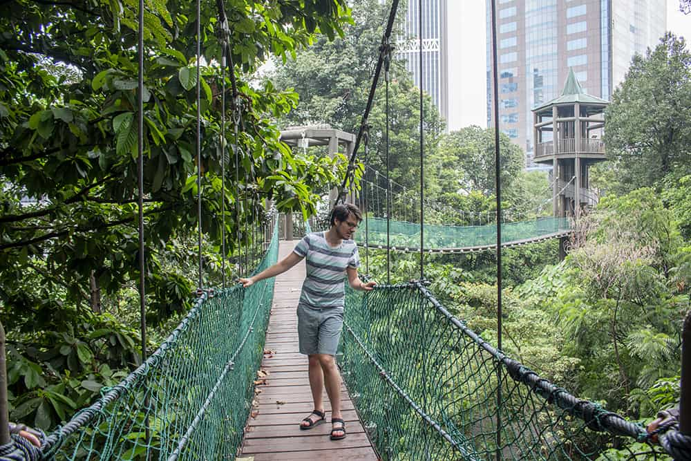 Doen in Kuala Lumpur - Travel Rumors 3