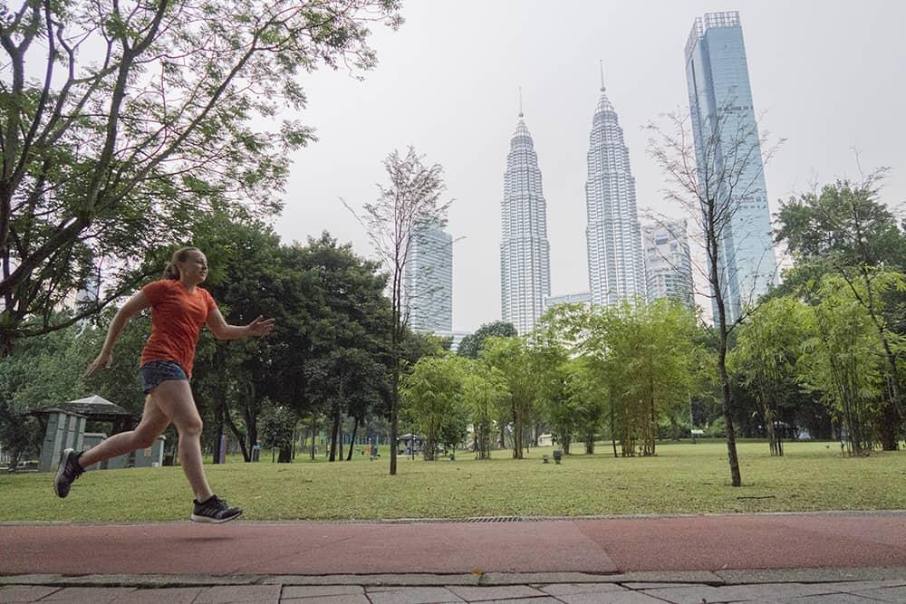 Doen in Kuala Lumpur - Travel Rumors 4