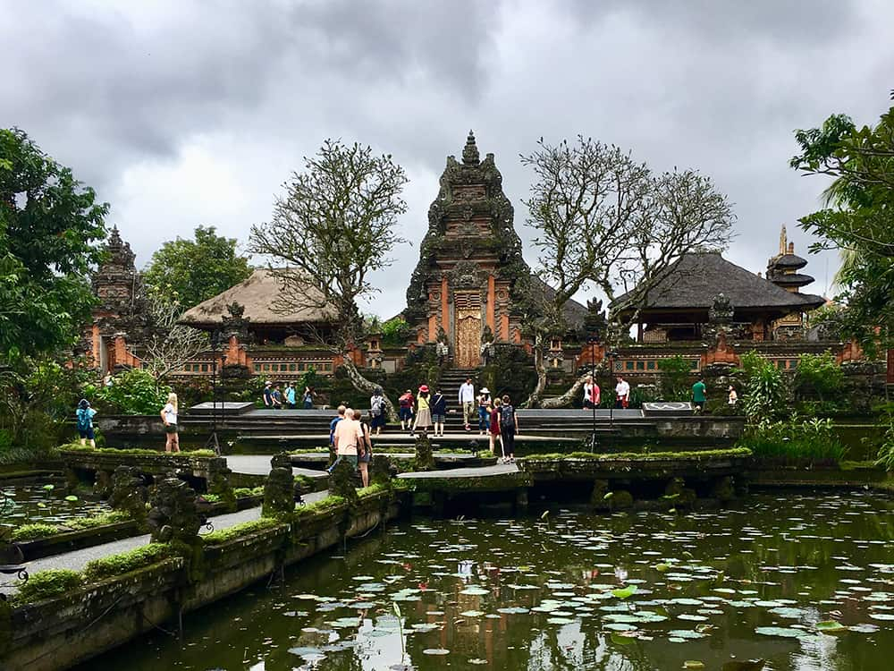 Ubud Travel Rumors 5
