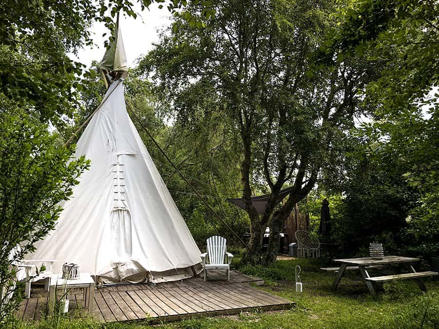 camper-huren-camping-nederland