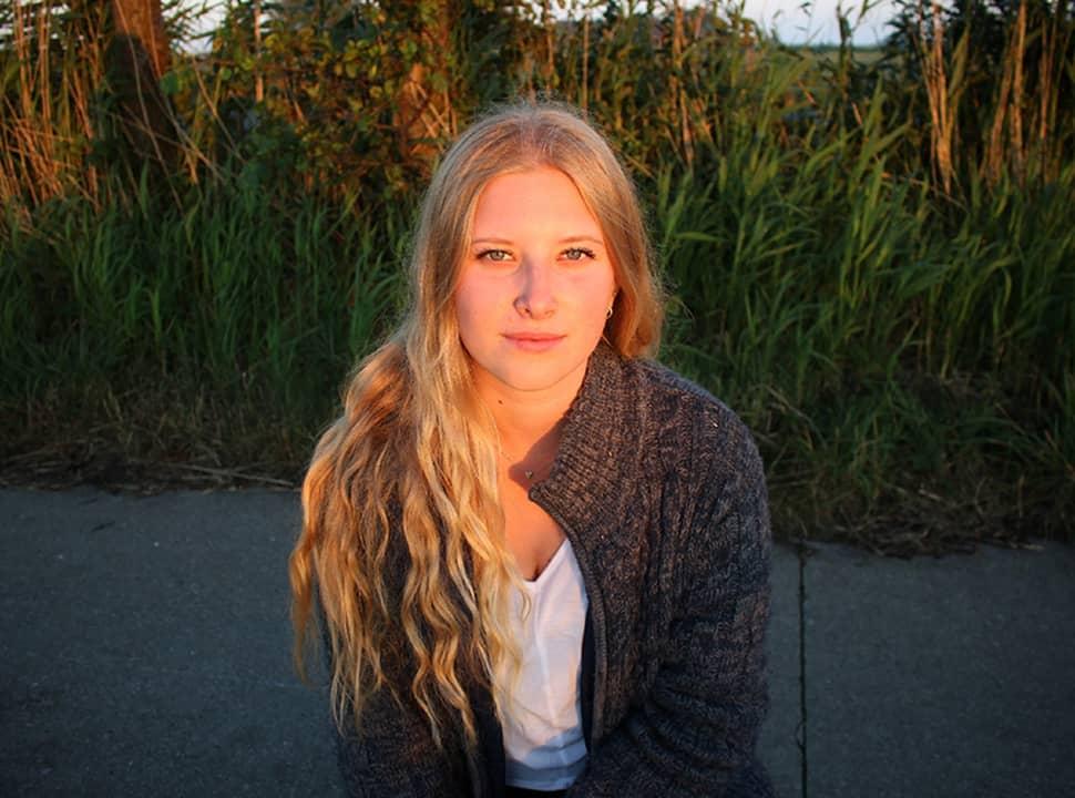 Dagmar Harkema