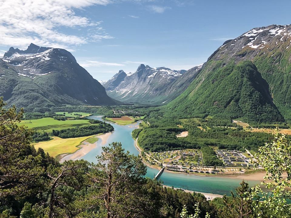 fjorden-noorwegen