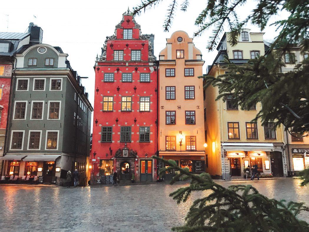 weekend-stockholm