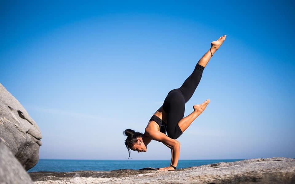 yoga retreat Europa