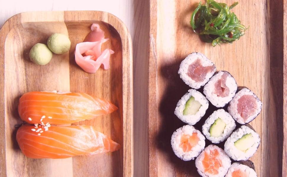 Sushi-in-Tilburg