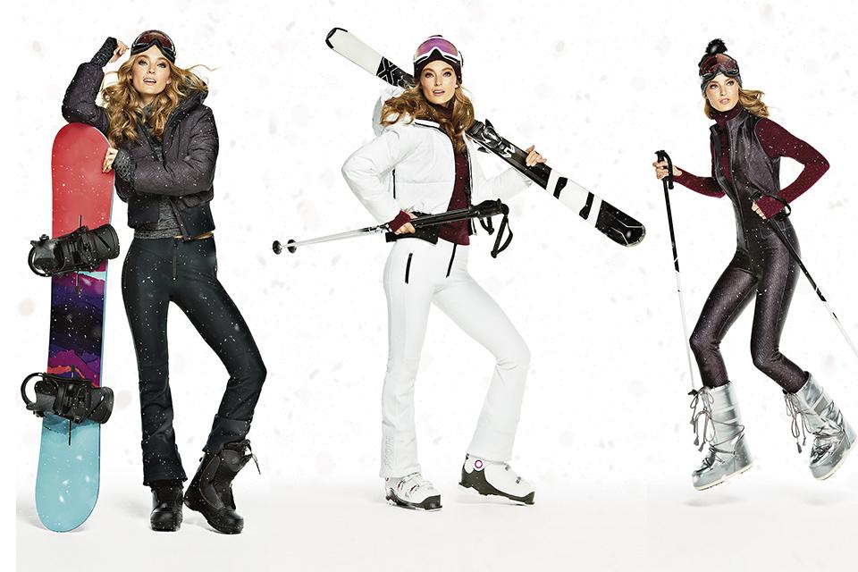 skikleding-dames