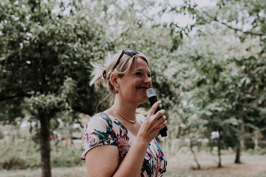 tolk-bruiloft