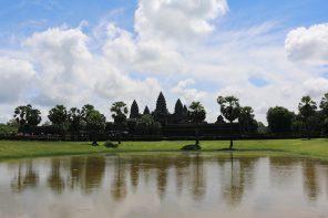 vakantie-Cambodja