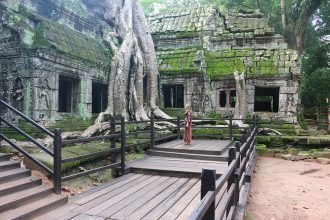 Visum aanvragen Cambodja 3