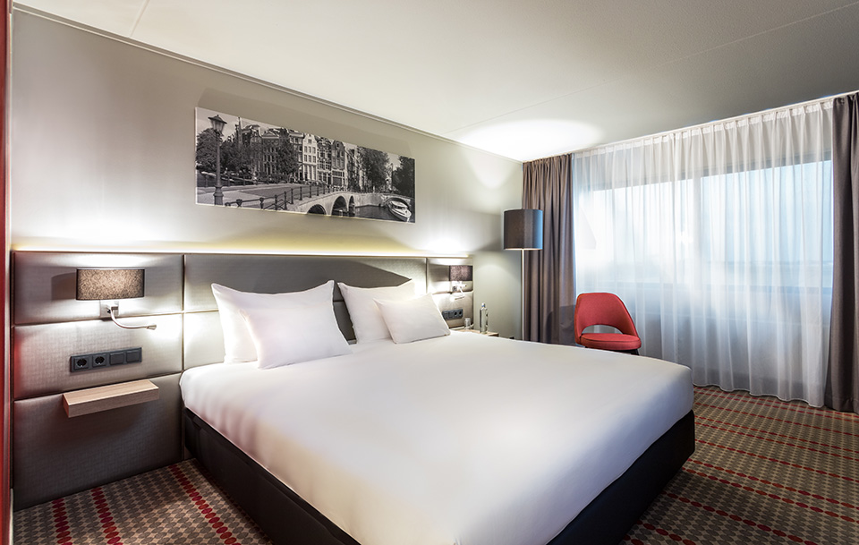 hotels-in-de-buurt-van-schiphol
