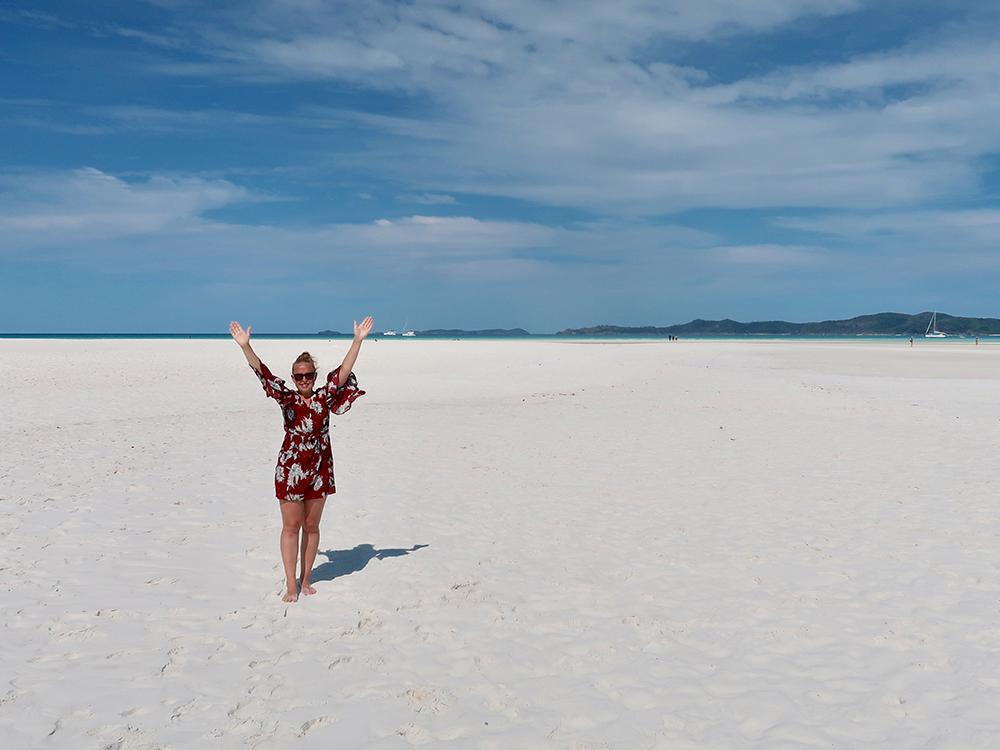 rondreis-australie-whitehaven-beach