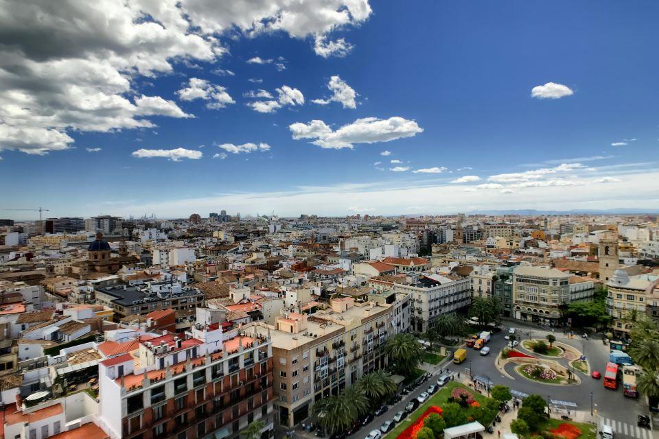weekend-Valencia