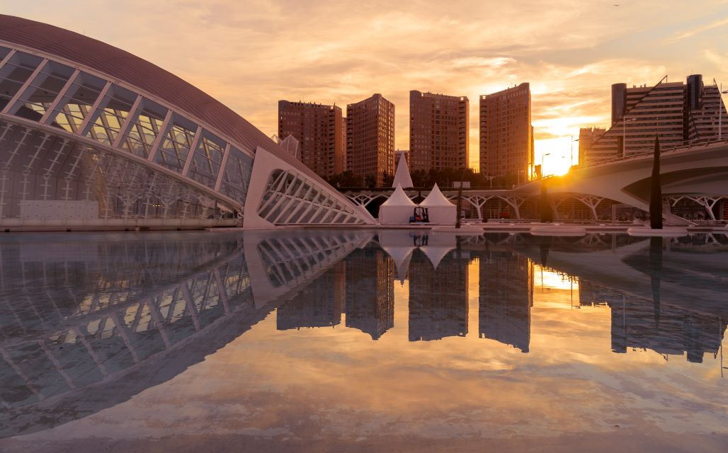 bezienswaardigheden-Valencia