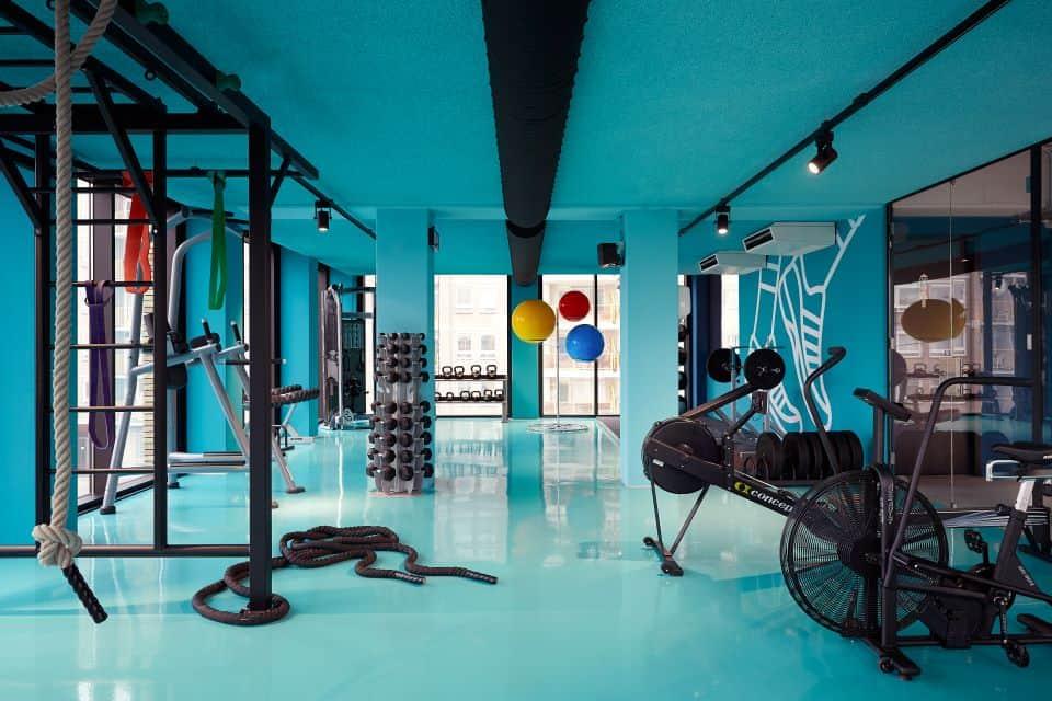 The-Student-Hotel-Travel-Rumors-sportschool