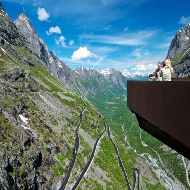 Noorwegen-bucketlist