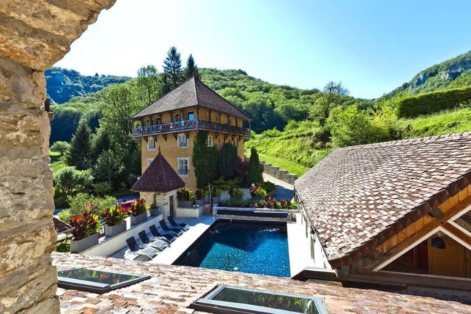 luxe-accommodatie-Frankrijk